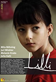 Primary photo for Lilli