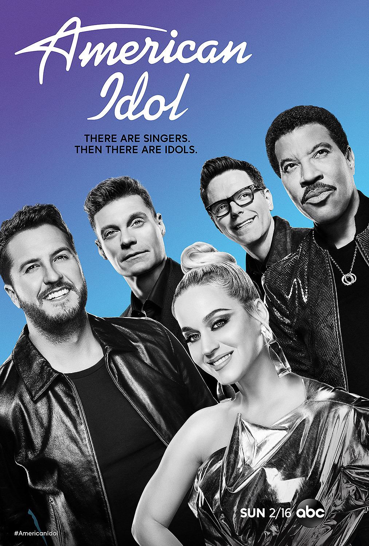 american idol top 14 2020