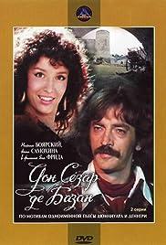 Don César de Bazan Poster