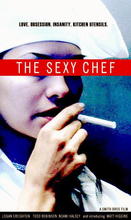 The Sexy Chef (2002)