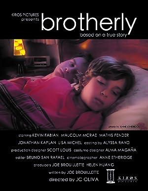 Brotherly 2008 9