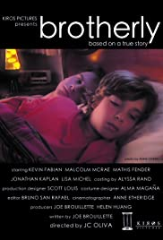 Brotherly(2008) Poster - Movie Forum, Cast, Reviews