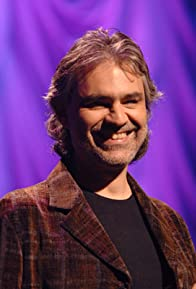 Primary photo for Andrea Bocelli