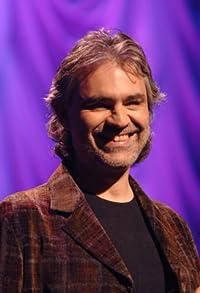 Primary photo for Andrea Bocelli