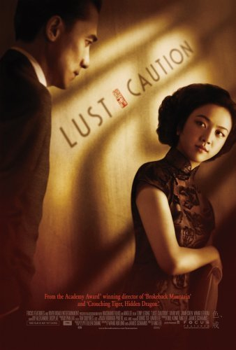 18+ Lust, Caution (2007) Dual Audio Hindi 500MB BluRay 480p Download