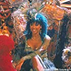 Vanessa L. Williams co-stars as the queen of Trash