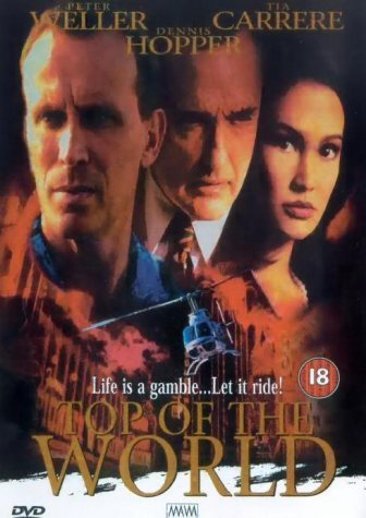 Tia Carrere, Dennis Hopper, and Peter Weller in Top of the World (1997)