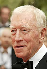 Primary photo for Max von Sydow