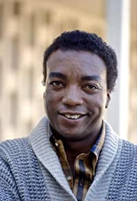 Primary photo for Paul Winfield