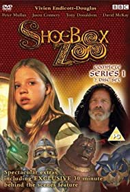 Shoebox Zoo (2004)