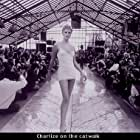 Charlise Theron stars as a supermodel in Celebrity