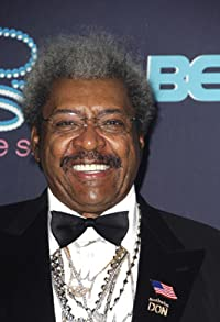 Primary photo for Don King