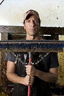 Mike Rowe Picture