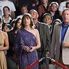 Tim Allen, Alice Braga, and Rebecca Pidgeon in Redbelt (2008)