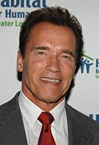 Primary photo for Arnold Schwarzenegger