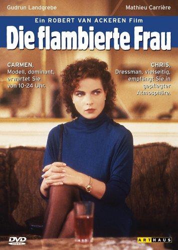 Die flambierte Frau (1983)