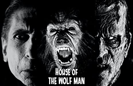 Movie downloading online House of the Wolf Man by none [mkv]