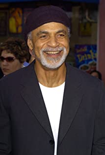 Ron Glass Picture