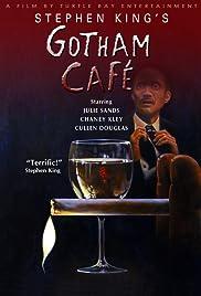 Gotham Cafe Poster