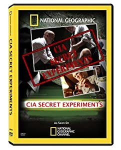 Latest english movie torrents download National Geographic: CIA Secret Experiments [1280x720]