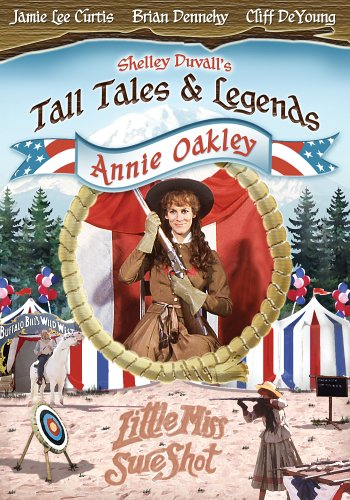 Tall Tales & Legends (1985)