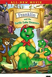 Franklin and the Turtle Lake Treasure (2006) Poster - Movie Forum, Cast, Reviews