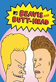 Beavis and Butt-head Are Dead Poster