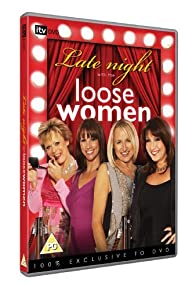Primary photo for Late Night with the Loose Women