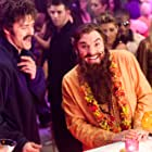 Mike Myers and Justin Timberlake in The Love Guru (2008)