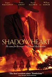 Shadowheart (2009) Poster - Movie Forum, Cast, Reviews