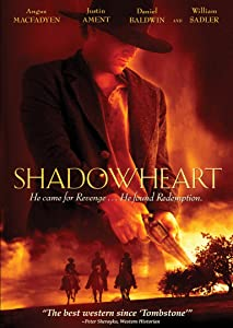 Divx hd movie trailers download Shadowheart [WEB-DL]