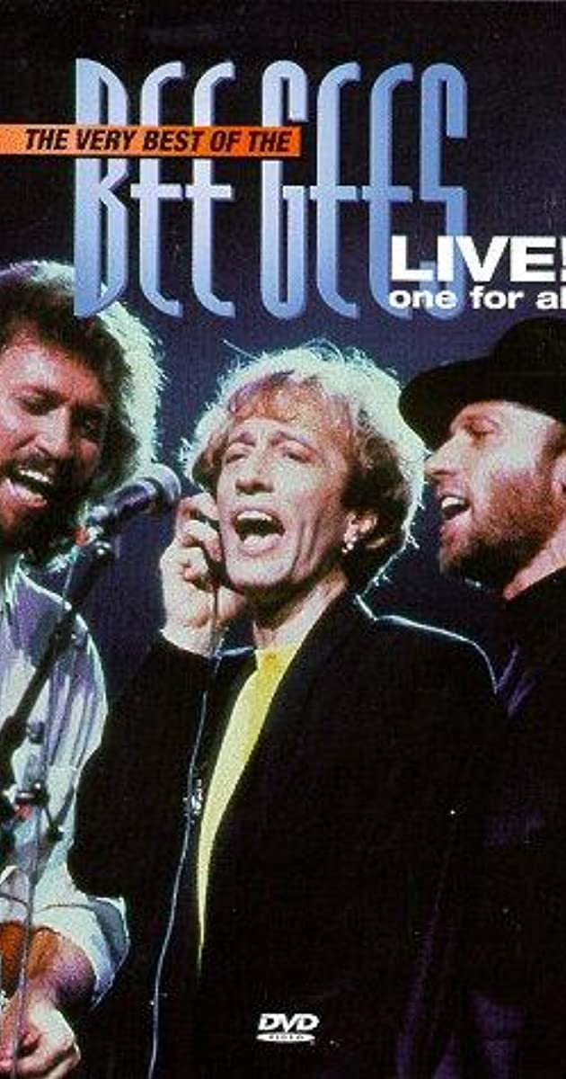 REQUEST BY BAIXAR BEE GEES LIVE DVD
