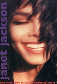 Primary photo for Janet Jackson: The Rhythm Nation Compilation