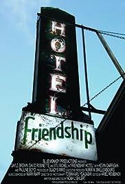 Friendship Hotel Poster