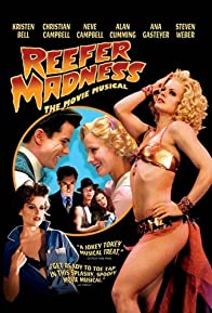 Primary photo for Reefer Madness: The Movie Musical