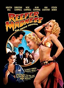 Computer watching hd movies Reefer Madness: The Movie Musical USA [x265]