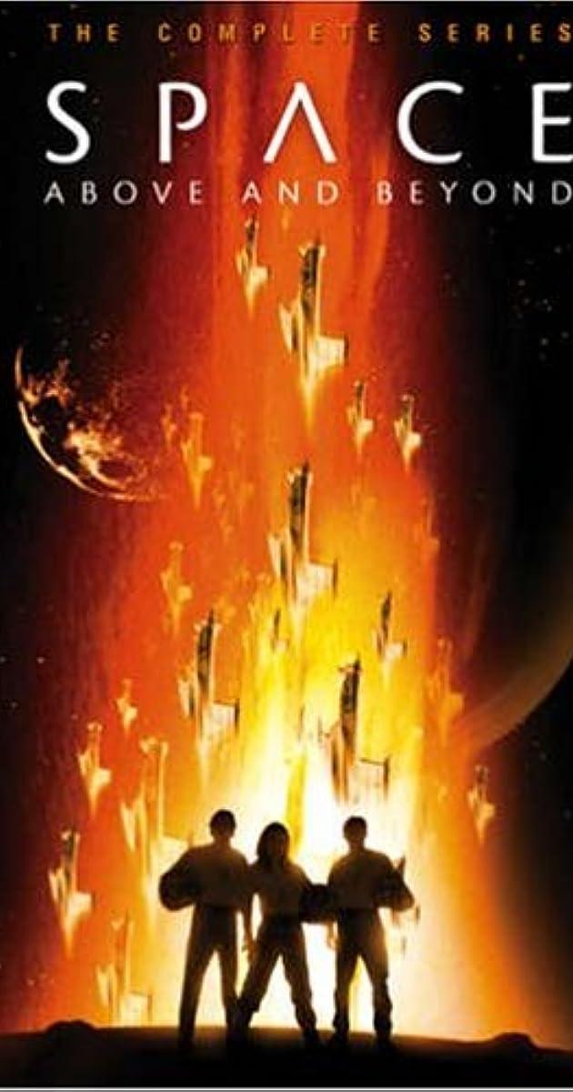 Space Above And Beyond Tv Series 19951996 Imdb