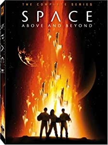 Space: Above and Beyond Michael Vejar