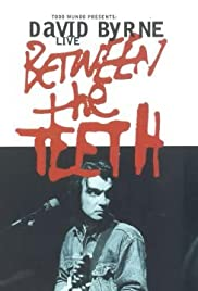 Between the Teeth Poster
