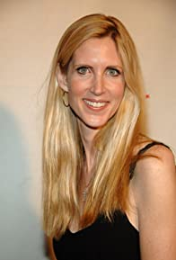 Primary photo for Ann Coulter