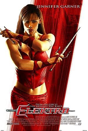 Download Elektra (Hindi-English) Dual Audio Movies {480p in 300MB} {720p in 800MB}