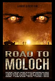 Road to Moloch Poster