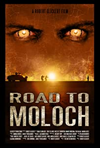 Watches in movies Road to Moloch by Clark Baker [BRRip]