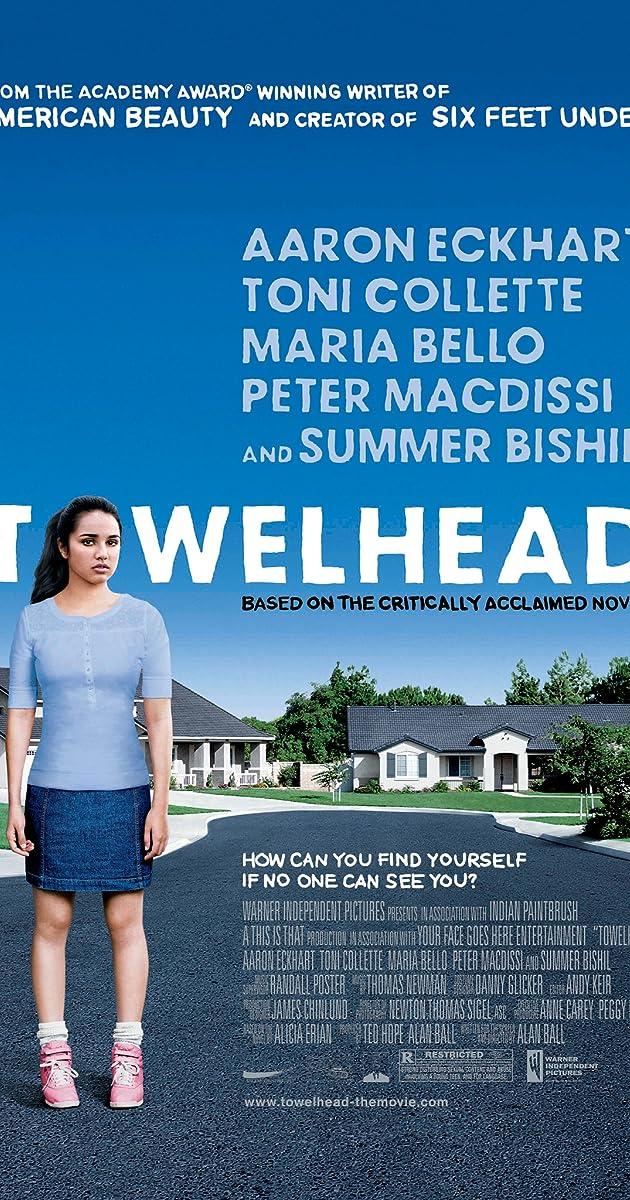 e5b999fefea Towelhead (2007) - IMDb