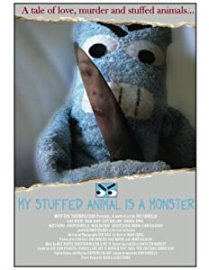 Movie trailers clips watch My Stuffed Animal Is a Monster [720x320]