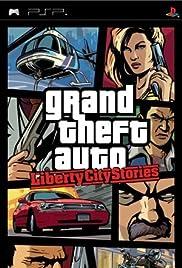 Grand Theft Auto: Liberty City Stories(2005) Poster - Movie Forum, Cast, Reviews