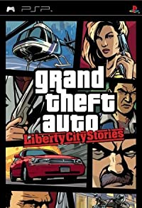 Primary photo for Grand Theft Auto: Liberty City Stories