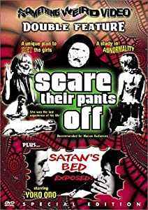 Scare Their Pants Off! USA
