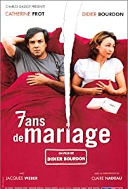 Married for 7 Years Poster