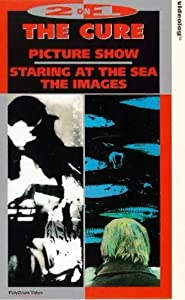 Quick movie downloads free The Cure: Staring at the Sea - The Images [[480x854]